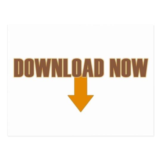 Download Now Postcard