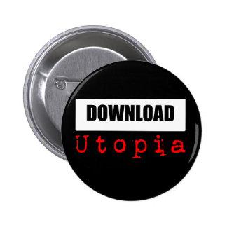 download utopia pinback button