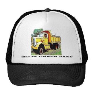 Downloader Trucker Hat