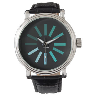 Downloading Efect Mens Watch
