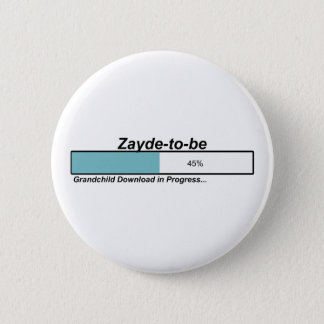Downloading Zayde to Be Pinback Button