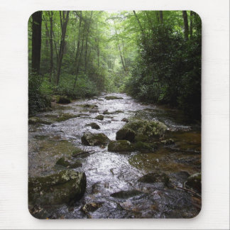 Downstream Mouse Pad