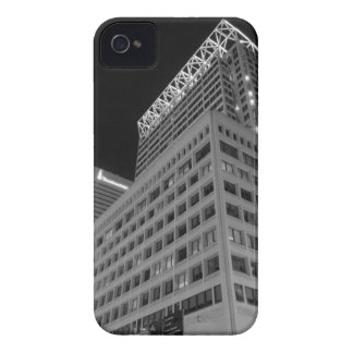 Downtown Baltimore Black and White Case-Mate iPhone 4 Case