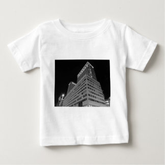 Downtown Baltimore Black and White T-shirt