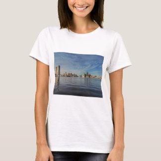 Downtown Baltimore Skyline T-Shirt