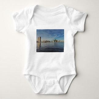 Downtown Baltimore Skyline T Shirt