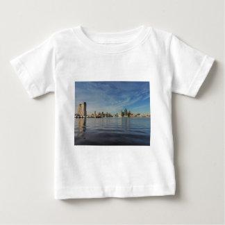Downtown Baltimore Skyline Tee Shirt