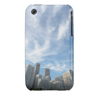 Downtown Beijing Case-Mate iPhone 3 Case