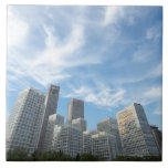 Downtown Beijing Ceramic Tile