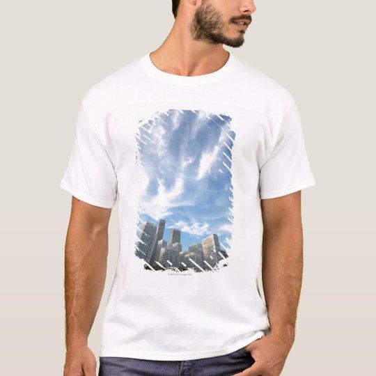 Downtown Beijing T-Shirt