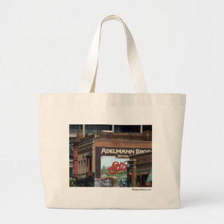 Downtown Boise Tote Bags
