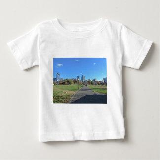 Downtown Boston Baby T-Shirt