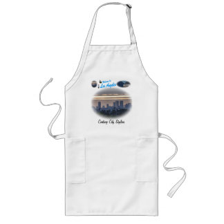 Downtown Century City Aprons