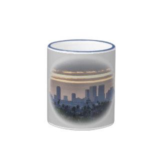 Downtown Century City Mug