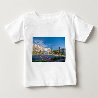 downtown chester town south carolina district coun t shirt