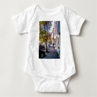 downtown chester town south carolina historic coun shirt
