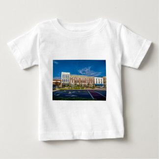 downtown chester town south carolina historic coun t shirt