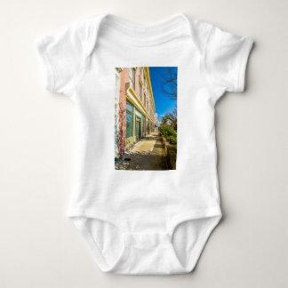 downtown chester town south carolina historic coun tee shirt