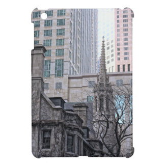 Downtown Chicago iPad Mini Case