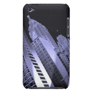 Downtown Chicago iPod Touch Case
