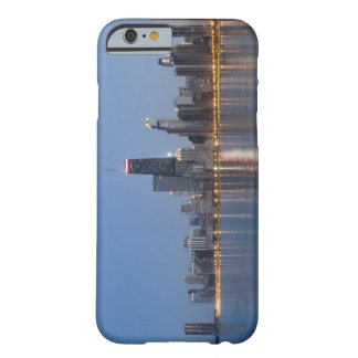 Downtown Chicago Skyline Barely There iPhone 6 Case
