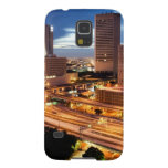 Downtown City View Case For Galaxy S5