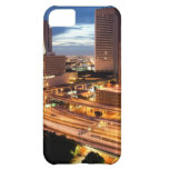 Downtown City View iPhone 5C Cases