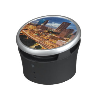 Downtown City View Speaker