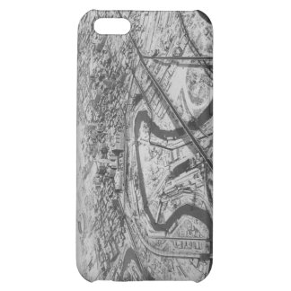 Downtown Cleveland in 1937 Case For iPhone 5C