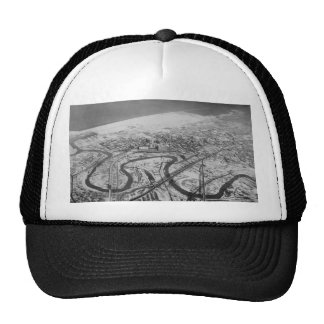 Downtown Cleveland in 1937 Trucker Hat
