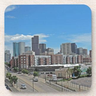 Downtown Denver Colorado City Skyline copy.jpg Coaster
