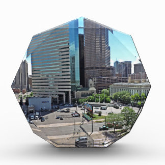 Downtown Denver Colorado Skyscrapers Award