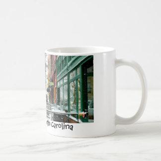 Downtown Fayetteville Mugs