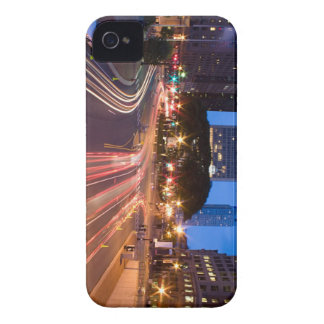 Downtown Hartford CT iPhone 4 Case