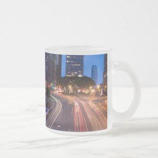 Downtown Hartford CT Mugs