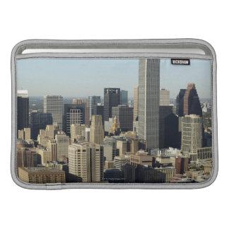 Downtown Houston 2 MacBook Air Sleeve