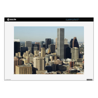Downtown Houston 2 Skin For Laptop