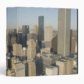 Downtown Houston Binders