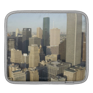 Downtown Houston Sleeve For iPads
