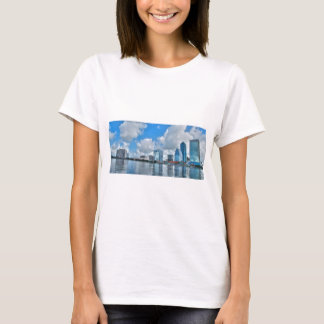 Downtown Jacksonville business district T-Shirt