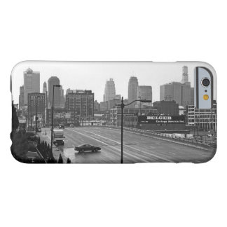 Downtown Kansas City Barely There iPhone 6 Case