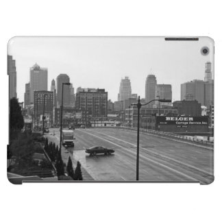 Downtown Kansas City Case For iPad Air