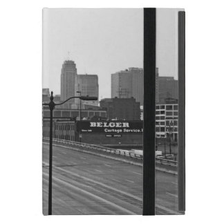 Downtown Kansas City Covers For iPad Mini