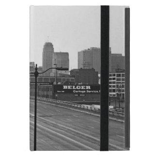 Downtown Kansas City iPad Mini Covers