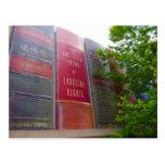 Downtown Kansas City Library Books Parking Garage Postcards