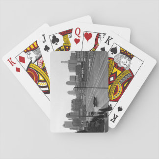 Downtown Kansas City Card Deck