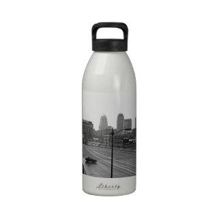 Downtown Kansas City Water Bottle