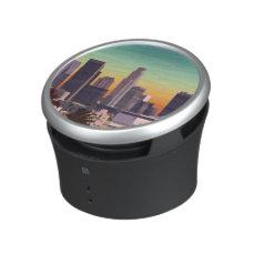 Downtown L.A. Bluetooth Speaker