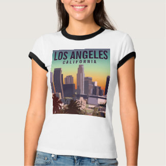 Downtown L.A. California T-Shirt