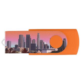 Downtown L.A. Flash Drive
